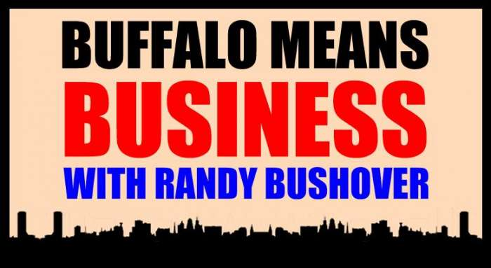 Interview with WBEN Buffalo Means Business